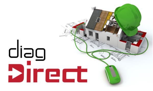 Logo Diag-Direct