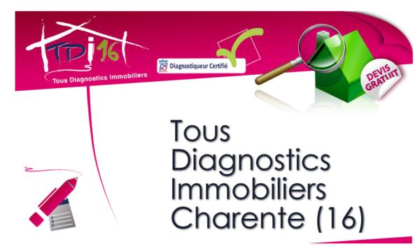 TDI16 Diag Immo Charente