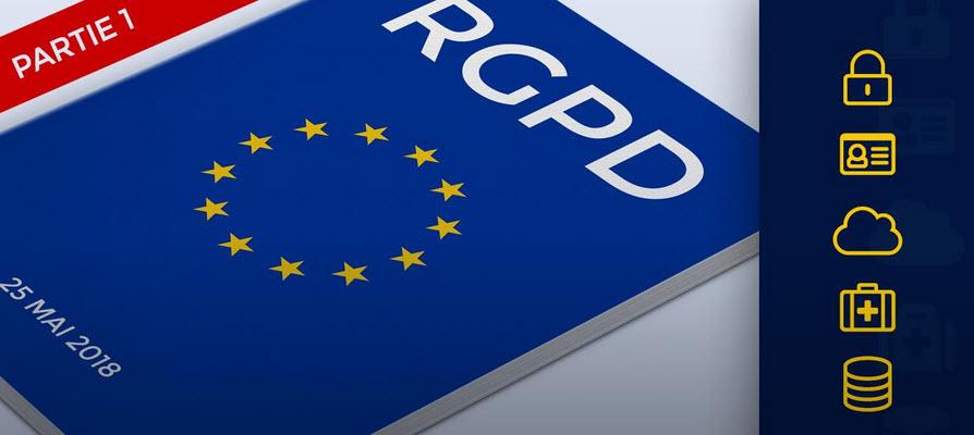 RGPD - Partie 1