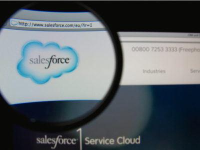 Sales Force - Service Cloud